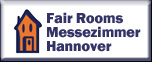Messezimmer Hannover / Fair Accommodation Hannover