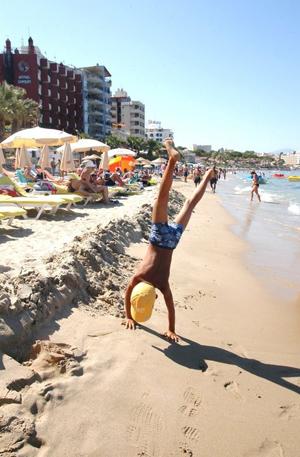 Kadınlar Denizi - Ladies Beach Kuşadası Türkei ...